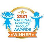 2021 National Parenting Product Awards Winner