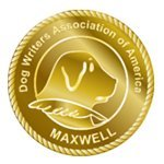 dog writers association of america maxwell logo